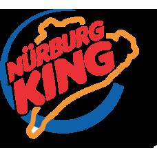 Nurburg King 3 colores